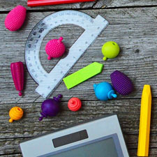 Mathematics is a key module within the EYFS framework