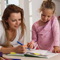 What we mean by parental involvement in education