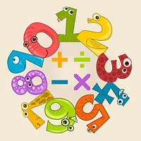 Counting, Maths & Numeracy at Leaps & Bounds Day Nursery